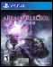 игра Final Fantasy XIV A Realm Reborn PS4