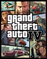 игра Grand Theft Auto IV
