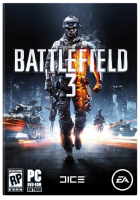 Игра Ключ для Battlefield 3 - RU