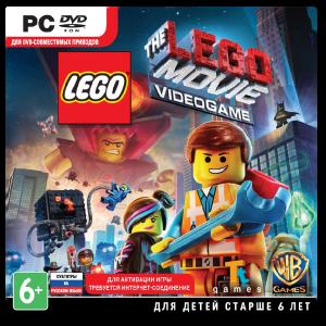 Игра Ключ для LEGO Movie Videogame