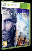игра Lost Planet 3 XBOX 360