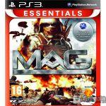 игра MAG ESN PS3