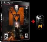 игра Metro 2033: Last Light. Специальное издание PS3