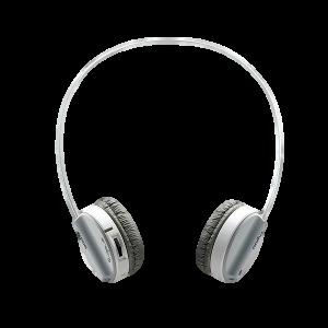 Компьютерная гарнитура Rapoo Wireless Stereo Headset H3050 Gray