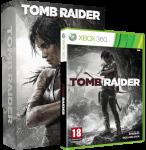игра Tomb Raider: Survival Edition XBOX 360