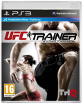 игра UFC Personal Trainer: The Ultimate Fitness System PS3
