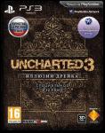 игра Uncharted 3: Иллюзии Дрейка Специальное издание PS3