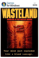 игра Wasteland 2