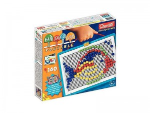Набор для занятий мозаикой (140 шт)