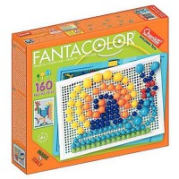 Набор для занятий мозаикой (160 шт)