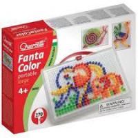 Набор для занятий мозаикой (270 шт)