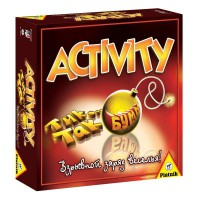 Настольная игра 'Активити Тик Так Бумм'