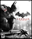 Игра Ключ для Batman Arkham City