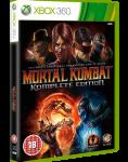 игра Mortal Kombat Komplete Edition XBOX 360