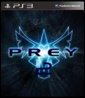 игра Prey 2 PS3