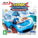 игра Sonic & All-Star Racing Transformed