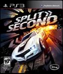 игра Split/Second: Velocity PS3