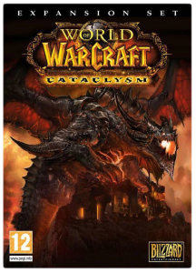 игра World of Warcraft: Cataclysm