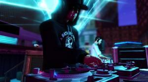 скриншот DJ Hero PS3 (+DJ пульт) #2