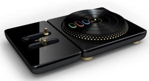 скриншот DJ Hero PS3 (+DJ пульт) #4