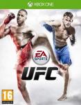 игра EA Sports UFC XBOX ONE