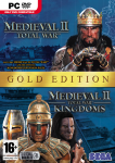 игра Medieval 2: Total War Gold Edition