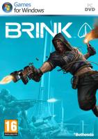 игра Brink