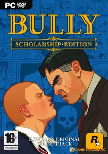 игра Bully: Scholarship edition