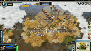 скриншот  Ключ для Civilization V. Боги и Короли #7