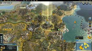 скриншот  Ключ для Civilization V. Боги и Короли #8