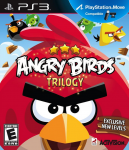 игра Angry Birds Trilogy PS3