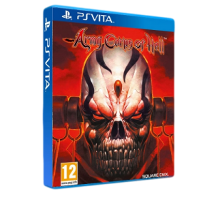 игра Army Corps Of Hell PS Vita