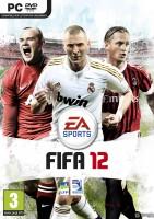 игра FIFA 12: Расширенное издание