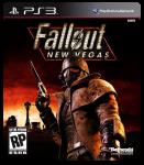 игра Fallout: New Vegas PS3