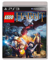 игра LEGO The Hobbit PS3