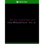 игра Metal Gear Solid 5 Phantom Pain XBOX ONE (ваучер на скачивание)