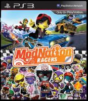 игра ModNation Racers PS3