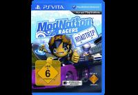 игра ModNation Racers: Road Trip PS VITA
