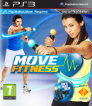 игра Move Fitness PS3