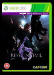 игра Resident Evil 6 XBOX 360
