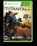 игра Titanfall XBOX 360