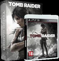 игра Tomb Raider: Survival Edition PS3