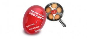Подарок Индикатор для варки яиц Подсказка