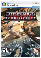 игра Battlestations: Pacific
