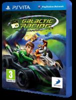 игра Ben 10: Galactic Racing PS Vita