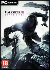 игра Darksiders 2