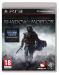 игра Middle-earth Shadow of Mordor PS3