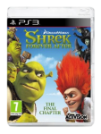 игра Shrek Forever After PS3