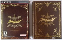 игра SoulCalibur V Limited Edition PS 3