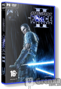 игра Star Wars the Force Unleashed 2